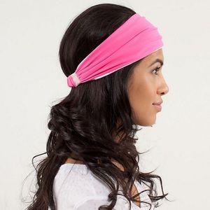 Lululemon Bangbuster Headband